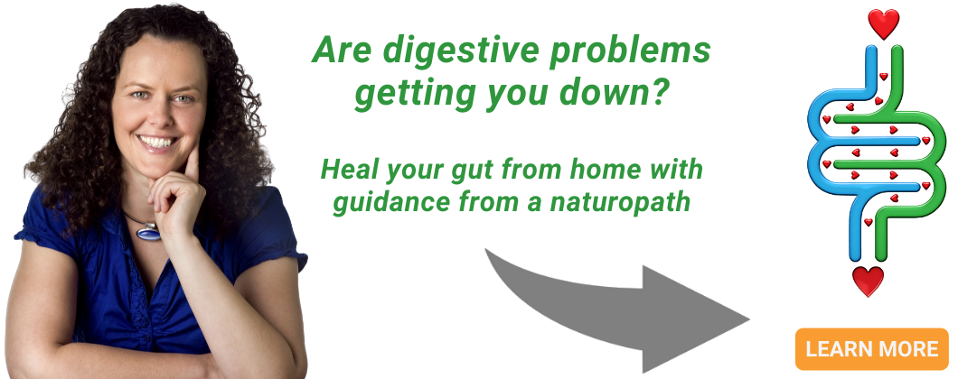 Irritable bowel syndrome | Learn how to treat from home | 12 week gut healing program